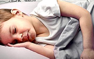 Meu filho não dorme