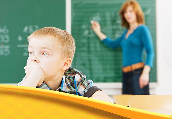 Transtornos Casos de Aprendizagem