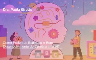 Desenvolvimento do Cérebro Infantil