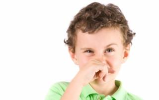 7 Dicas Para Proteger as Crianças do Tempo Seco