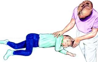 Desmaio em Crianças: É Normal?