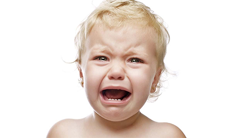 Adolescência do Bebê: A Terrível Crise dos 2 Anos