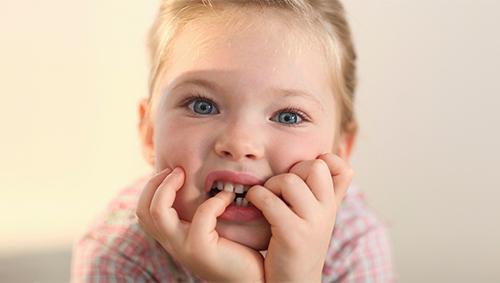 A Ansiedade na Infância