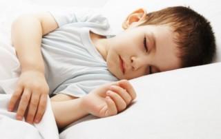 O Efeito da Falta de Sono nas Crianças