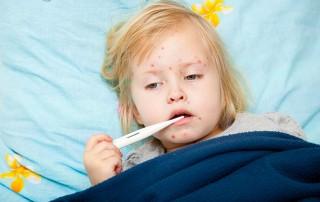 Meningite Viral em Crianças