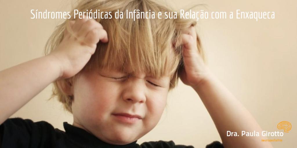 Síndromes Periódicas da Infância e sua Relação com a Enxaqueca