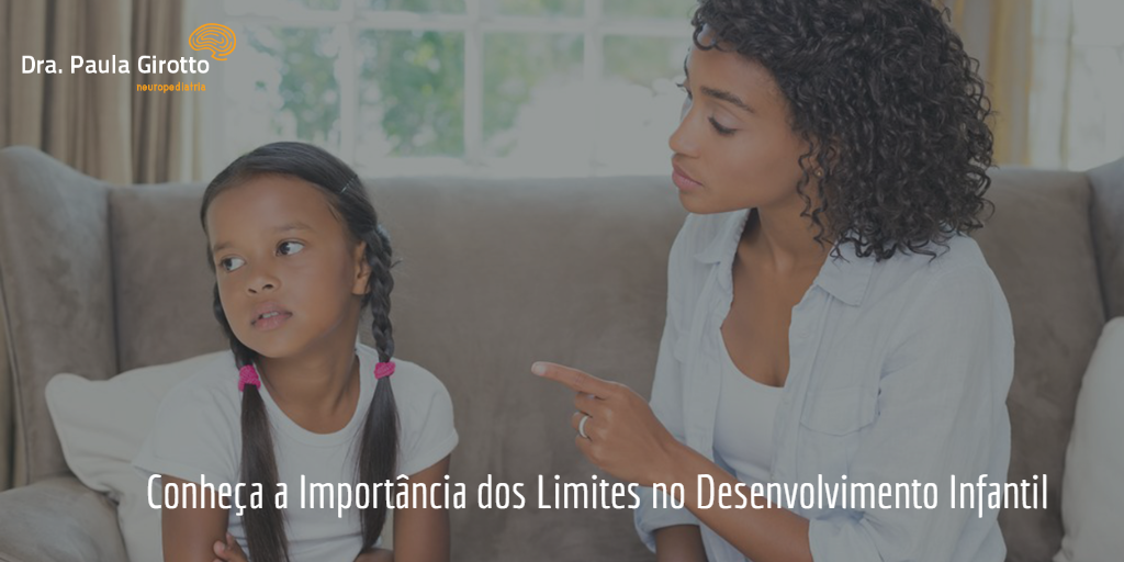 Conheça a Importância dos Limites no Desenvolvimento Infantil