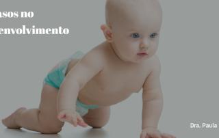 Atrasos no Desenvolvimento Infantil da Criança saiba mais