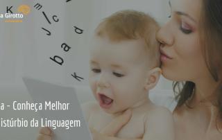 Dislalia - Conheça Melhor este Transtorno da Linguagem