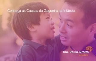 Conheça as Causas da Gagueira na Infância